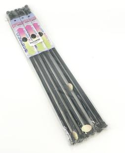 """QINGYUN 28-48"""" 6pcs Spring Tension Rods for Kitchen, Bathroo"""