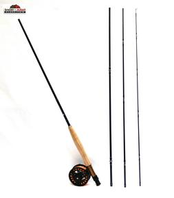 9' Fishing Fly Rod and Reel Combo 5WT ~ New