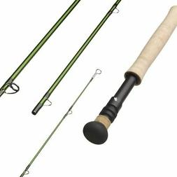 Sage Accel 890-4 Fly Rod - 9'  8wt, 4pc, NEW - Closeout