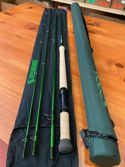 """Sage Accel Fly Rod ~ 11'4"""" 7wt 7114-4 ~ New with Tube"""