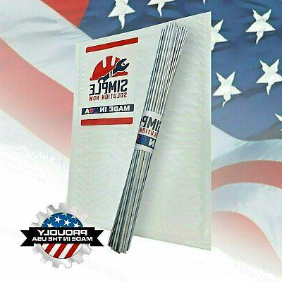 simple welding rods usa made from brazing