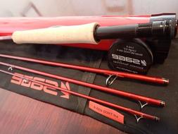 Sage Method 490-4 Fly Rod 4 Weight-Great condition