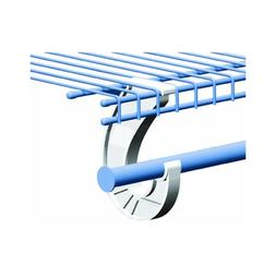 Closetmaid #5629 White Supers Bar Support